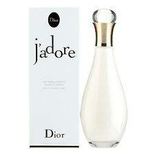 Christian Dior J'adore Beautifying Body Milk 5oz, 150ml