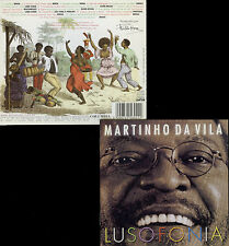 MARTINHO DA VILA  lusofonia