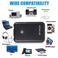 Hot 2 in 1 Wireless Bluetooth Transmitter Receiver Stereo Audio Music Adapter