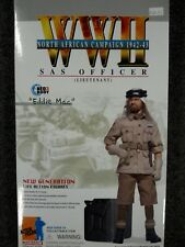 Dragon Action Figure 1/6 Scale Soldier #70768 SAS Officer