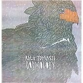 Rolo Tomassi - Cosmology (CD 2010)