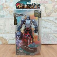 Thundercats Panthro Action Figure with Accessories Bandai Approx 15cm NEW