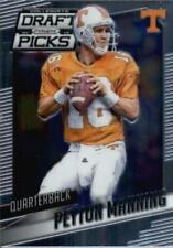 2015 Panini Prizm Draft Picks #81 Peyton Manning