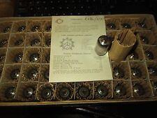 NOS new Svetlana WingedC EF86 / 6267 / 6*32n Vacuum Tubes $8.99 each