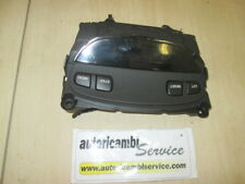 JEEP GRAND CHEROKEE 4.7 LPG AUTOMATIC 164KW 00 REPLACEMENT DISPLAY COMPUTER BORD