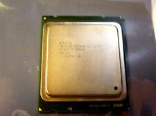 Intel Xeon E5-1620 4 core 8HT FC LGA2011 3.6 GHz 3.8 GHz - x79 > i7