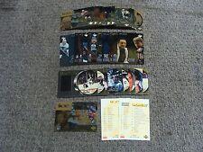 1998 98-99 McDonald's Upper Deck - Complete 28 Card Set + Teammates & Moments
