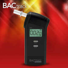 BACtrack S80 Professional Breathalyzer, Portable Breath Alcohol Tester