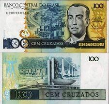 Brésil - Brazil billet neuf de 100 cruzados pick 211 UNC