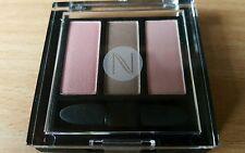 NATIO - Mineral Eyeshadow Trio # Fresh