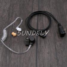 Headset/Earpiece Motorola Radio T9550, T9500R, T9500XLR, T9550XLR  T8000, T8500,