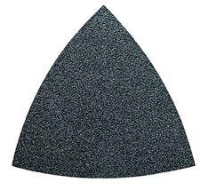 FEIN 63717120014 40 Grit Multi-Master Stone Sanding Sheet, Multi-Colour