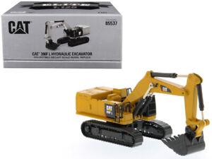 "CAT Caterpillar 390F L Hydraulic Excavator ""Elite Series"" 1/125 Diecast Model by"