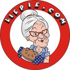 LiePie.com - Lie Pie, .com, Premium 2 word, 6 letter domain name - godaddy
