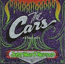 NEW Just What I Needed: The Cars Anthology (Audio CD)