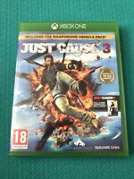 Just Cause 3 - Microsoft Xbox One - VGC