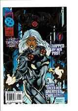Storm Mini-Series #1 Warren Ellis & Terry Dodson