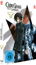 Code Geass - Lelouch of the Rebellion - Staffel 1 - Gesamtausgabe - DVD - NEU