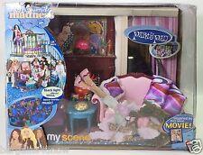 BARBIE MY SCENE PARTY PAD PLAYSET MASQUERADE MADNESS NIB