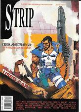 Strip #18 , 13th Oct 1990 , Punisher , Marvel UK Magazine