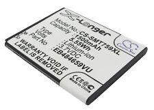 Battery For Samsung SGH-T759, SHG-T589R, SHW-M410, SHW-M410K, Smart, SPH-D600