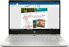 """New HP Pavilion x360 2-in-1 14"""" Touch-Screen FHD Laptop i5-8250U 8GB 128GB SSD"""
