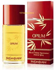 YVES SAINT LAURENT Opium EDT 3.3oz **NEW**