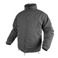 HELIKON TEX US APEX Climashield LEVEL 7 JACKE Jacket ARMY shadow grey XL