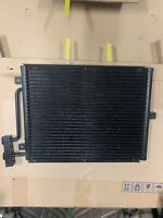 A/C Air Con/ X2 Condensers Left And Right Porsche 911 (996) & Boxster(986)