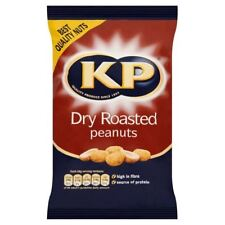 KP Dry Roasted Peanuts (300g)