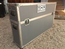 Casetec Flightcase per NEC multeos m40 o Samsung SM me 46/Grigio