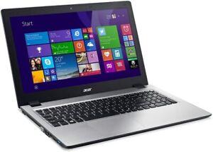 "Acer Aspire V3-572G i7-5500U 8GB 256GB SSD 15.6"" Screen Win 10 Pro"