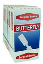 FIRST AID BAND AID BUTTERFLY CLOSURES (10/BOX) X3