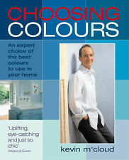 Choosing Colours: An Expert Choice of the Best Colours to Use in Your Home,McClo