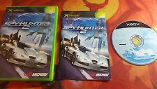 SPYHUNTER 2 XBOX ENVÍO 24/48H