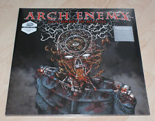 ARCH ENEMY- Covered In Blood DLP Lilac  Limited To 100 Copies **NEW**