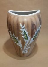 Unboxed Stoneware Vintage Original Continental Pottery