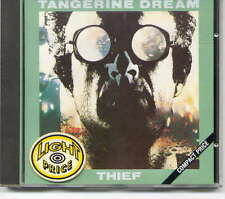 TANGERINE DREAM -  Thief - CD album