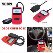 Car Fault Code Reader Engine Scanner CAN BUS OBD2 II EOBD Diagnostic Scan Tool