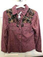 Bellfield-Women/'s Kirkwood Animal Printed-T-Shirt-Ladies-100/% Cotton-blouse-NEW