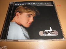 JESSE McCARTNEY cd JMAC ep BEAUTIFUL SOUL dont you Why Don't you Kiss her