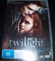 Twilight (Kristen Stewart Robert Paterson)(Australia Region 4)  - New