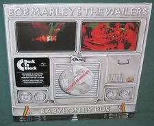 Bob Marley Babylon By Bus 2 LP Set SEALED 180 GRAM Back To Black MINT