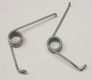 for SAAB 99 1975-1984 FRONT Brake Caliper Return Springs (pair)  (H18101/2)