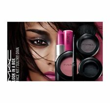 MAC Cosmetics Look in a Box Face Kit - Sultry Diva Limited Edition New in Box