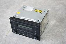CD-Player RadioRCD 200 Blaupunkt VW Fox 7644231360 5Z0035152