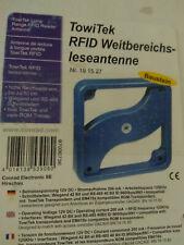TowiTek Weitbereichsleser Antenne RFID TWT2015 Baustein 12V 200mA Wiegand RS-485