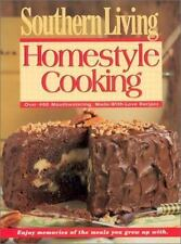 Southern Living HOMESTYLE COOKING Recipes Cookbook 2003 Hardcover FREE SHIPPING!