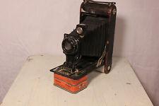 Vintage KODAK Jr Autographic Folding Film Camera