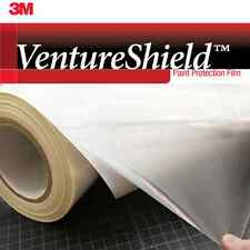 "3M Ventureshield Paint Protection Film 60"" x 1' Roll Clear Bra"